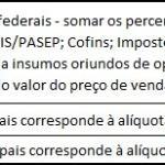 Obrigatoriedade nas notas fiscais informará os contribuintes