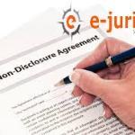 Acordo de Confidencialidade – Nondisclosure Agreement (NDA)