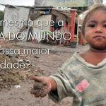 Brasil: País do Futebol e da Injustiça Social