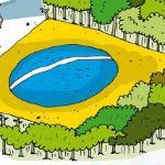 Amazônia em Perigo! Em um ano cresceu 215% o desmatamento na região.