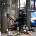Tráfico de drogas: o problema do Brasil