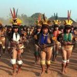 Direitos Humanos dos Povos Indígenas: Etnia Cinta Larga
