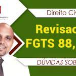 Revisão FGTS 88,3%