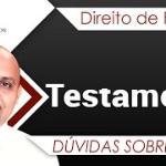 Testamento e Planejamento Sucessório