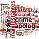 Apologia ao crime: antes e depois de Sheherazade