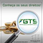 FGTS - Conheça os seus direitos!