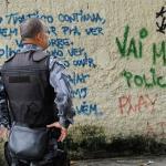 Sancionada lei que agrava penas de crimes cometidos contra policiais e militares