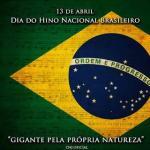 Hino Nacional Brasileiro, sua história e importância