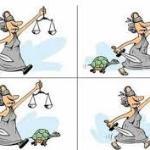 Morosidade do poder judiciário: Responsabilidade civil do estado e do juiz