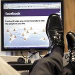 Entrar no Facebook no horário de trabalho dá justa causa?