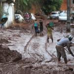 Decreto Presidencial altera a Lei do FGTS após o rompimento da barragem em Mariana/MG