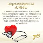 A responsabilidade civil do médico