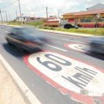 Existe tolerância de excesso de velocidade?