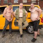 A lei pode definir qual o seu tipo de taxista preferido?