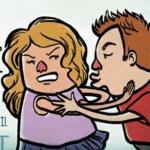 Cuidado no carnaval: Beijo forçado é estupro?