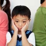 O pai/mãe dos meus filhos não quer visitá-los após o divórcio, e agora?