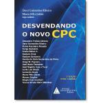 O Agravo de Instrumento no novo CPC