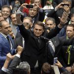 Ainda sobre Bolsonaro: imunidade material x apologia à tortura