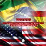 É possível um brasileiro nato perder a sua nacionalidade por adquirir nacionalidade norte-americana?