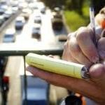 Como converter multa de trânsito em advertência?