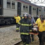Crime nos trens e plataformas da CPTM?