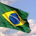Proibido ostentar a Bandeira do Brasil