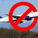 Cancelamento de passagem aérea de retorno em virtude de