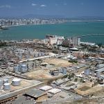 Transferência do Parque de Tancagem do Mucuripe para o Terminal Portuário do Pecém: Solução ou Problema?