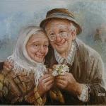 Viúvo(a) de titular de 'LOAS' pode ter direito à Pensão do cônjuge