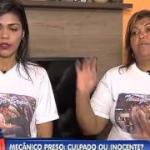 Caso Thiago Braga Brum: O relato dramático de uma mãe que luta para provar a inocência do seu filho