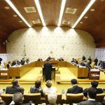 Não existe segurança jurídica no Brasil