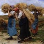 Simples: O trabalho da mulher é muito mais leve que o do homem