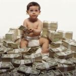 Posso deixar bens em testamento para crianças, adolescentes e nascituros?