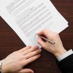 Contrato para sociedade de advogados