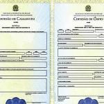 Como fazer para corrigir erro no assentamento de registro civil?