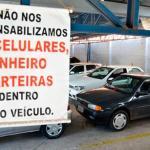 Responsabilidade civil dos estacionamentos públicos e privados