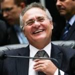 Renan Afastado da Presidência - da República
