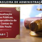 Licitação para compra de alimentos, segundo a jurisprudência do Tribunal de Contas do Estado de São Paulo