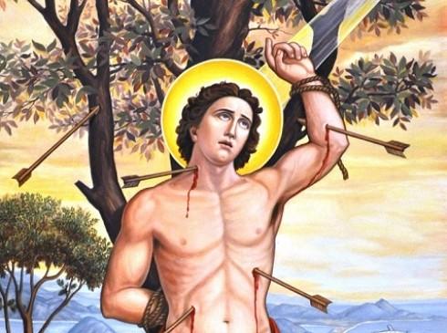 Um santo foi Justia e ganhou a causa milagres do direito processual