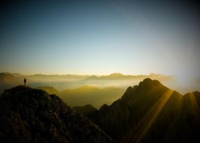 O que fazer Desistir como fez o Zaratustra de Nietzsche