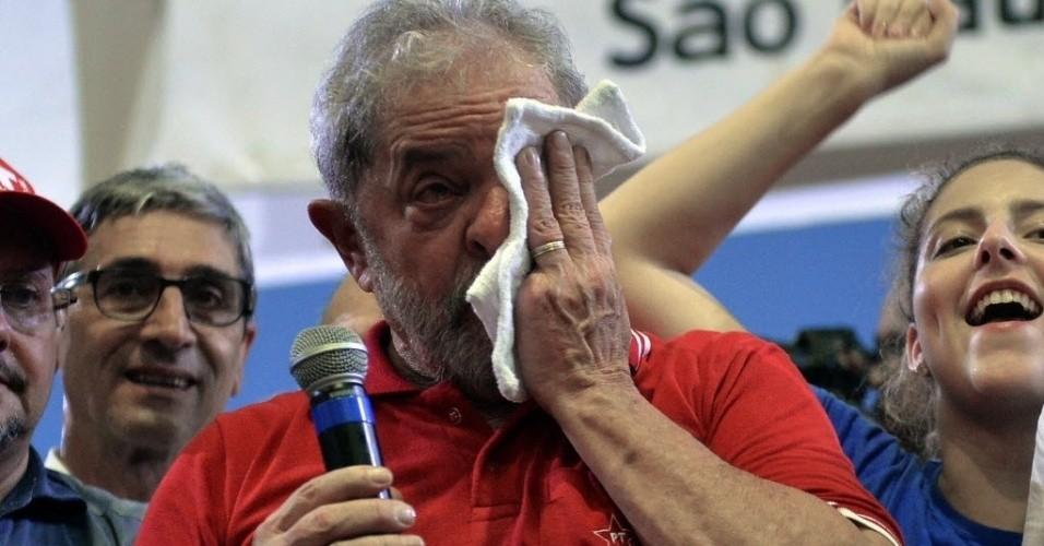Mandado de conduo coercitiva contra Lula absolutamente legal e proporcional - Nossos fundamentos