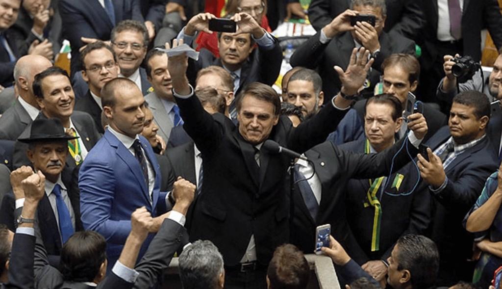 Ainda sobre Bolsonaro imunidade material x apologia tortura