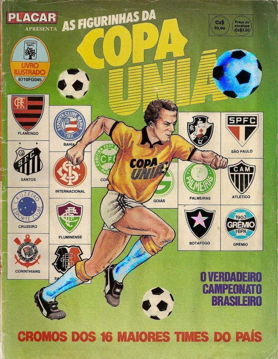 STF dir sobre ttulo do Flamengo de 1987 - nosso parecer