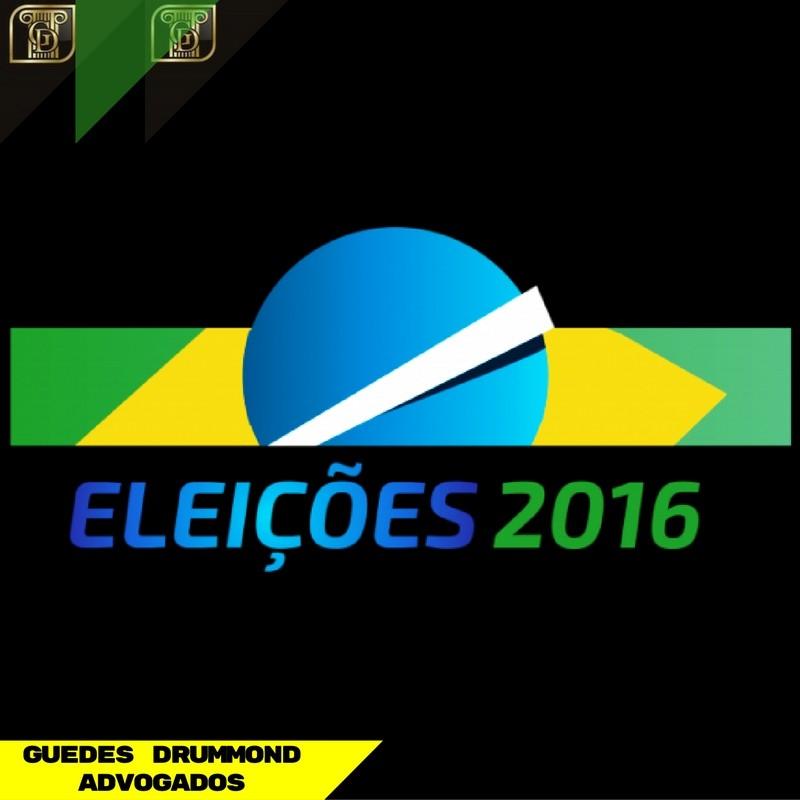 Comearam as campanhas para as Eleies 2016 Veja as regras para os candidatos