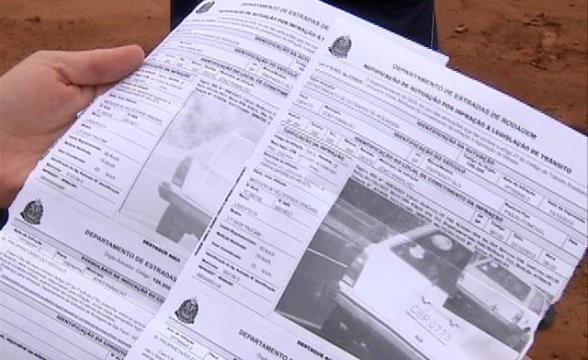 DNIT suspensas aes que discutem competncia para aplicao de multas