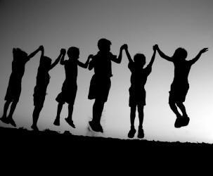 Educar para ser como forma de combate delinquncia juvenil