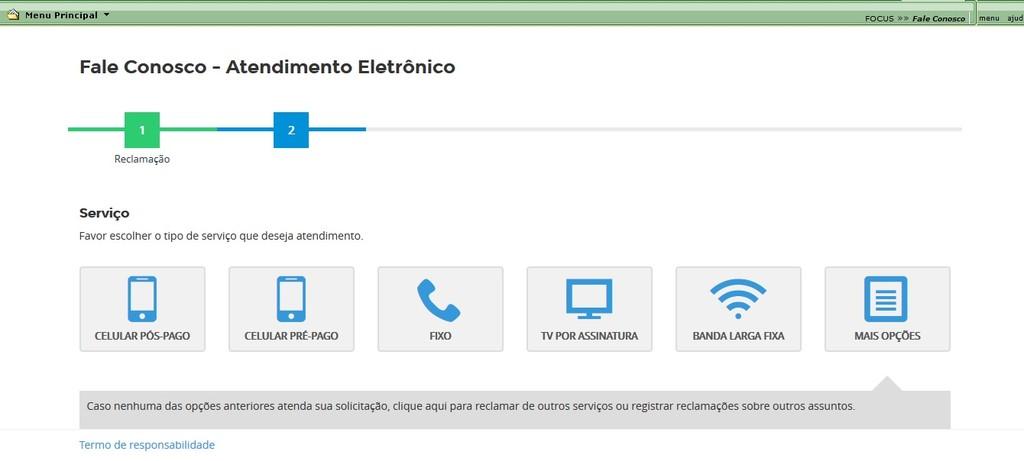 Como fazer uma reclamao de uma prestadora de servios de telefoniainternet Anatel