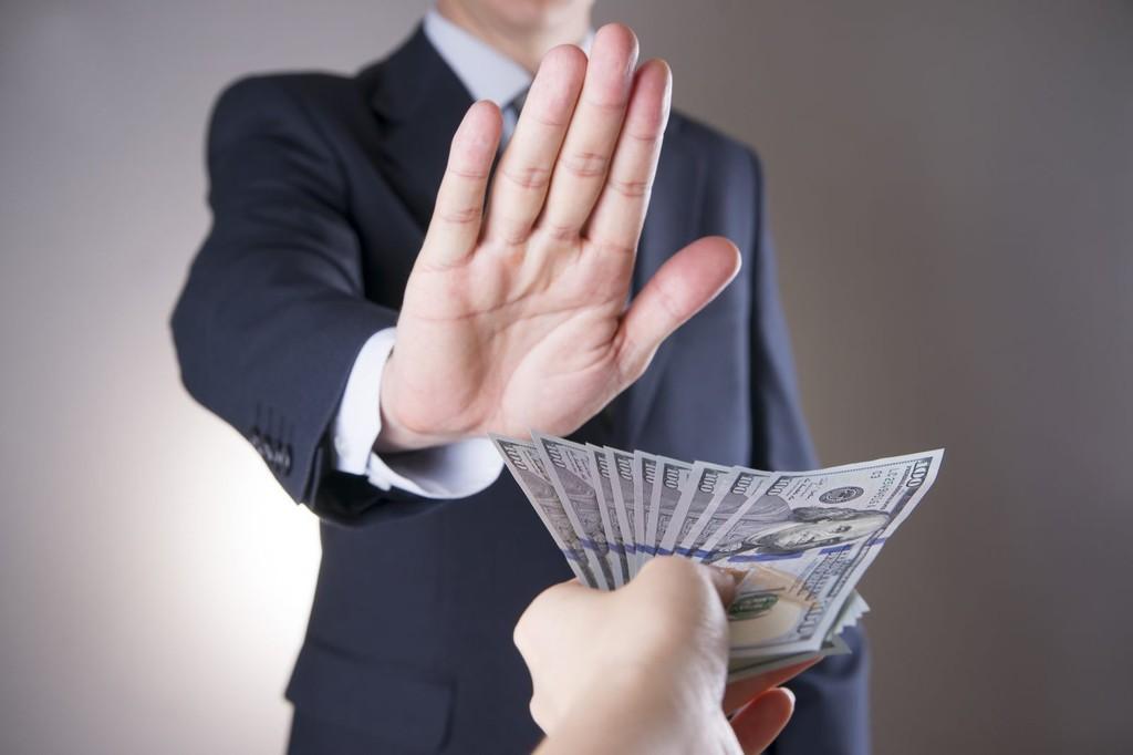 Por que lidar com corrupo pode ser um bom negcio