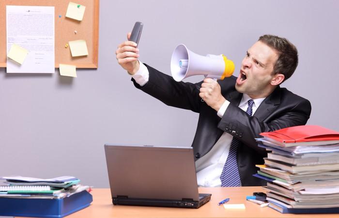 Sabia que é possível bloquear as ligações de telemarketing?
