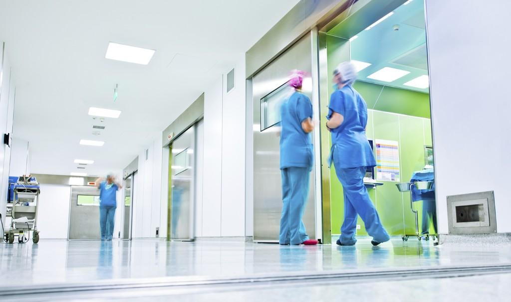A responsabilidade do hospital em vigiar seus pacientes